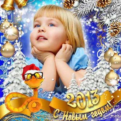 Новогодние песни для детей (2012) Скачать бесплатно ...