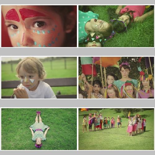 Lenka - Heart To The Party (2013) Скачать бесплатно