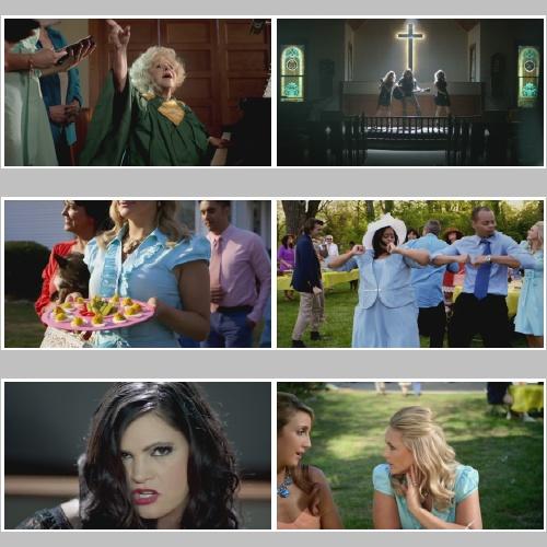 Pistol Annies - Hush Hush (2013) Скачать бесплатно